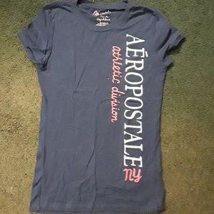 Aeropostale sz medium t-shirt